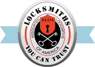 Professional Locksmith: Livonia, MI | Livonia Lock & Key - logo-aloa-ribbon